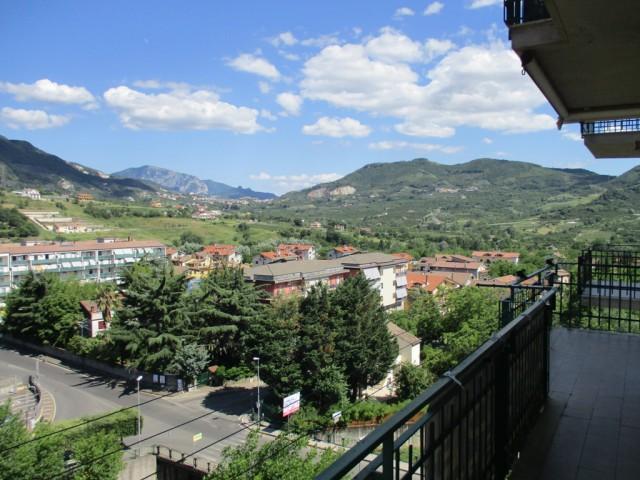 appartamento in giffoni valle piana centro foto1-72943932