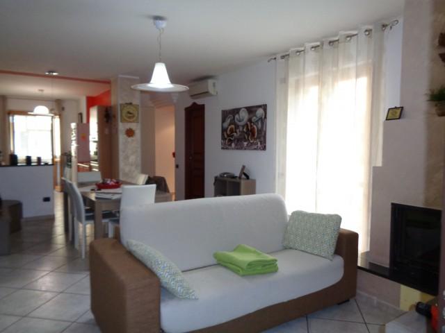 appartamento in giffoni valle piana centro foto1-74958266
