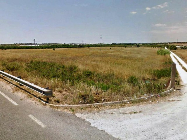 terreno in vendita noto san lorenzo ix foto1-76738967