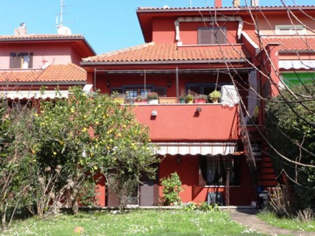villa in vendita formello viale italia foto1-76936567