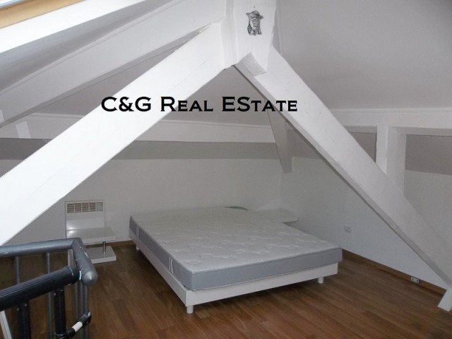 Appartamento in vendita mentone avenue cernuschi 185000 for Lucernari calpestabili velux