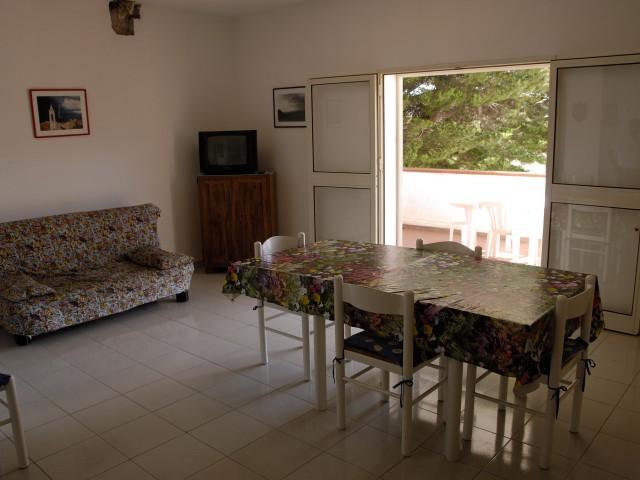 appartamento centro paese luminoso foto1-77109455