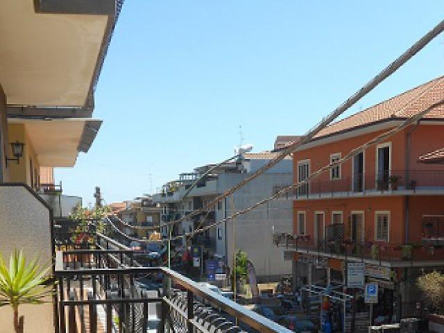 Appartamento in Vendita a Valverde Bellini