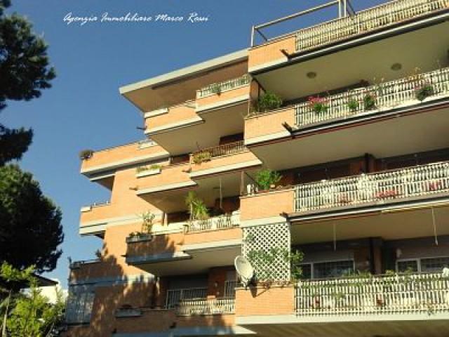 appartamento pisana roma foto1-78572381