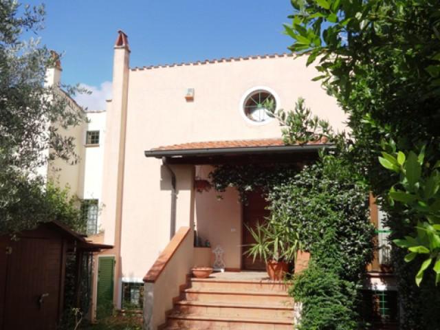 villa in vendita formello viale italia foto1-78594012