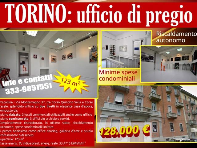 vendita privati torino foto1-79150120