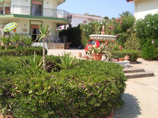 Affitto villa sul mare palermo for Affitto bilocale palermo arredato