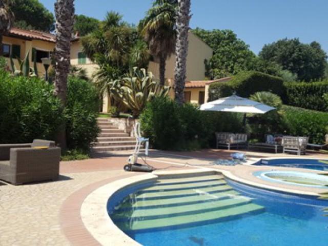 formello villa affitto foto1-79653750