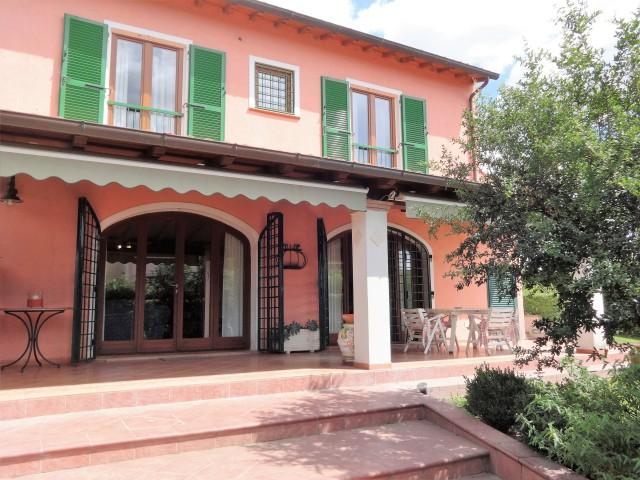 villa in vendita formello viale italia foto1-79802542