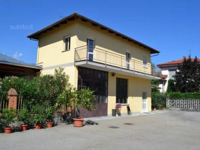 appartamento in vendita a montalto dora via roma 47 foto1-80098536