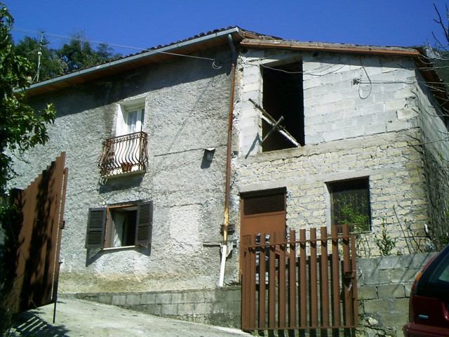 casa indipendente con terreno lazio foto1-80260166