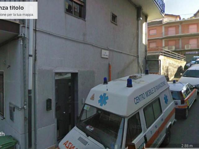 Appartamento in Affitto a Bronte via Giuseppe Messina 219 Semi Centrale