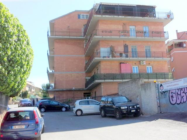 appartamento aurelia ergife roma foto1-80726703