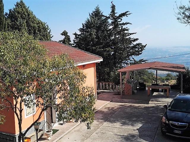 villa monte di cassano castrovillari foto1-80878968