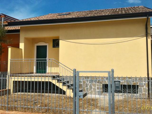 villa in ad ascea foto1-81014846