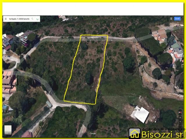 terreno edificabile in vendita rapallo foto1-81395829