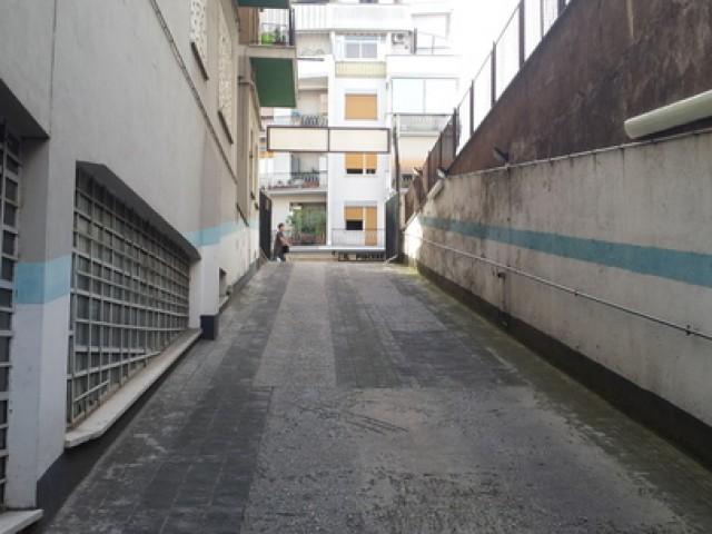 box posto auto in vendita a roma via torrevecchia 446 foto4-82774922
