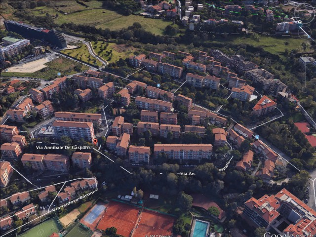 appartamento in roma eur laurentina vendita foto1-82774931