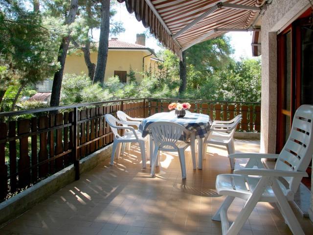 Vacanza in villa a grado pineta viale del leone 4 foto2-82912813