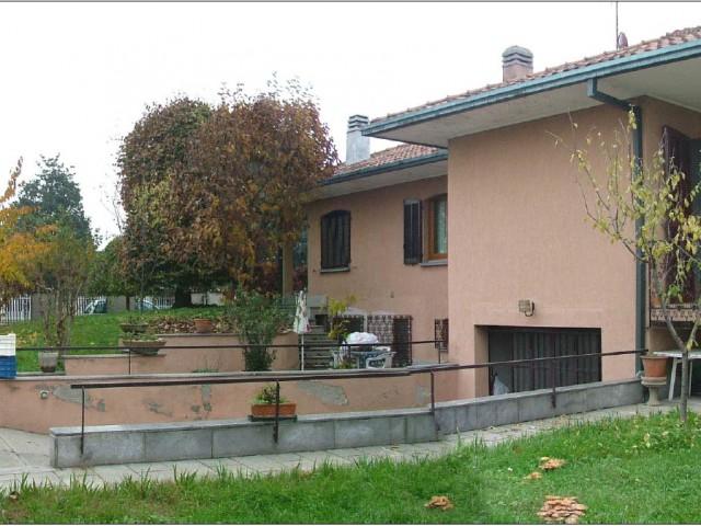villa singola pregnana milanese foto1-83453805