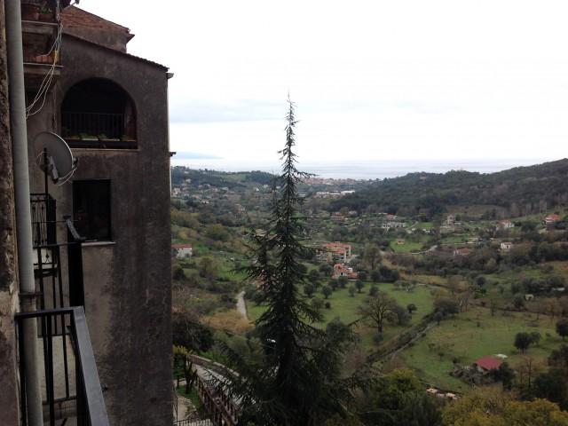 Villa in Vendita a Vibonati Corso Umberto i n 179