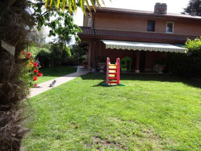 villa in vendita formello viale italia foto1-84390928