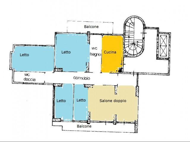 appartamento da privato palermo foto1-85801572