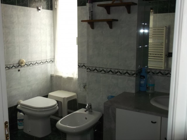 appartamento in affitto a genova via piacenza foto2-86501760