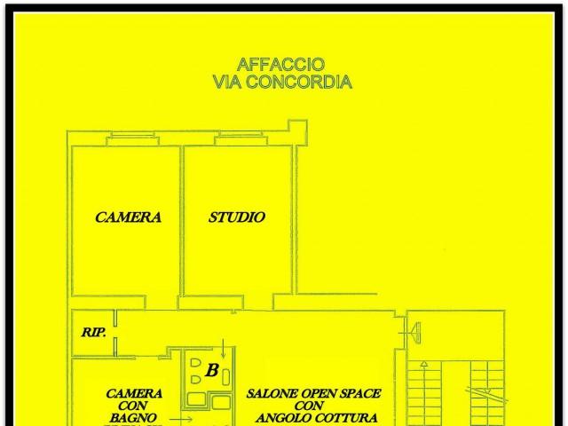 appartamento roma riscatto foto1-87409728