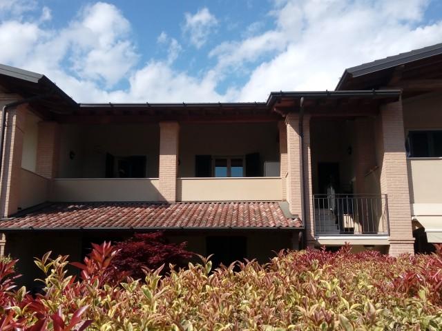 Appartamento in Vendita a Brescia via Flero 93 Villaggio Sereno