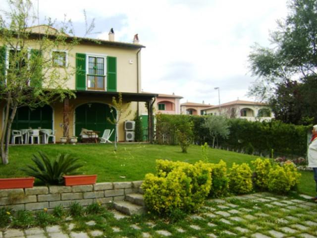 villa in vendita formello viale italia foto1-88215693