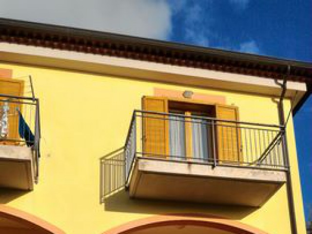 villa in ad ascea foto1-88476588