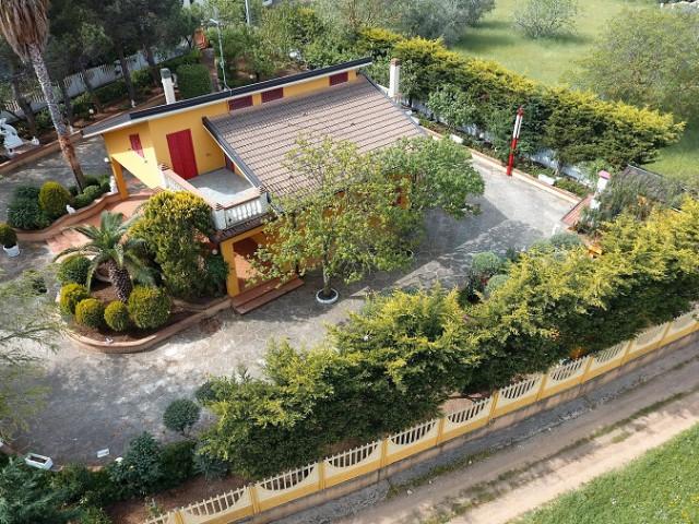 villa monte di cassano castrovillari foto1-88476590