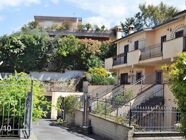 vendita villa cassia roma foto1-88672739