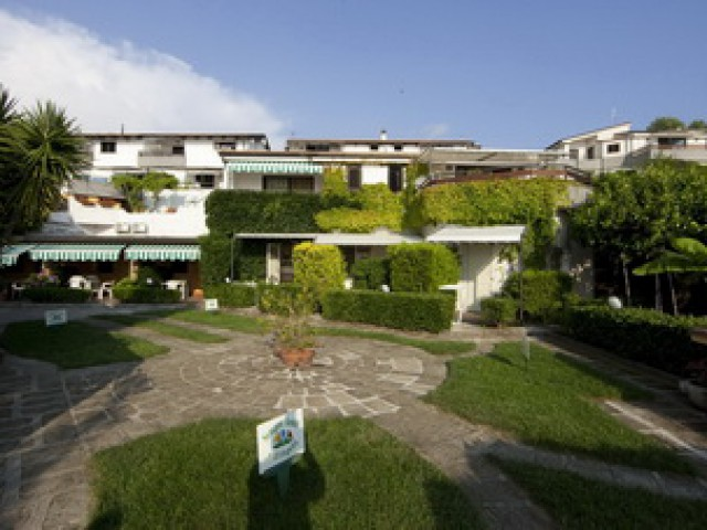 Vacanza in residence a centola via indipendenza 192 foto2-88783547