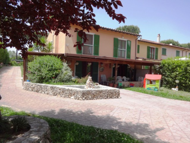 villa in vendita formello viale italia foto1-89044059