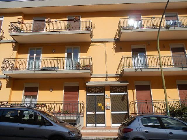 Appartamento in Vendita a Valverde Via Piave