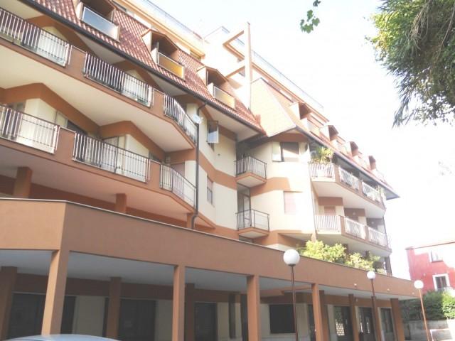 appartamento in vendita a sessa aurunca foto1-89800850