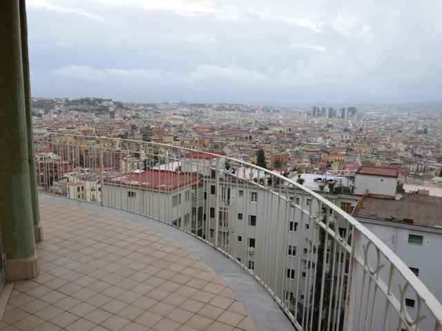 appartamento in vendita napoli via girolamo santacroce 5 foto1-89872152