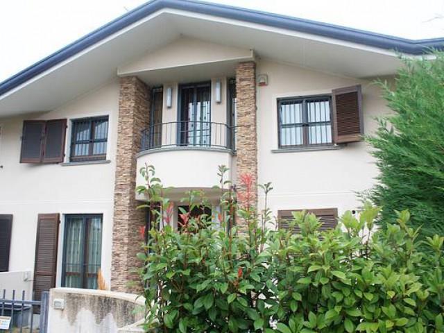 villa bifamiliare in vendita busnago foto1-90114507