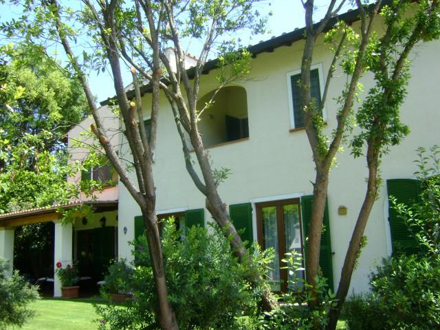 villa in vendita formello viale italia foto1-90149767