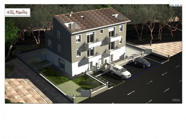 appartamento valverde di forlì cesena foto1-90342625