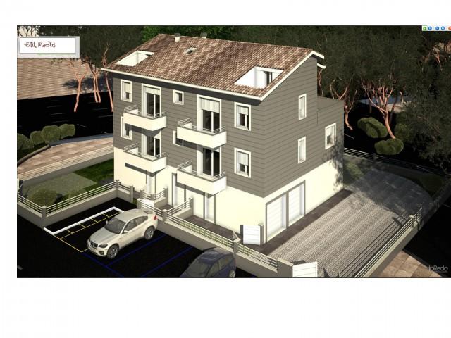 appartamento valverde di forlì cesena foto1-90342626
