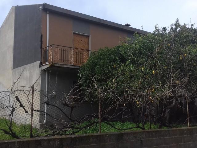 Villa Singola in Vendita ad Ardore San Nicola una Frazione di Ardore