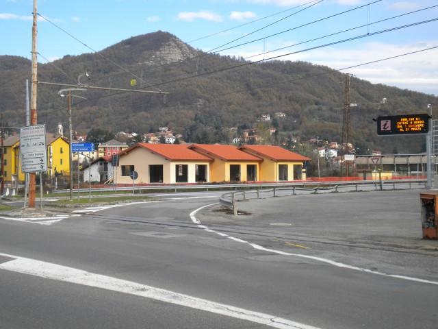 Locale Commerciale in Vendita a Casella Centro