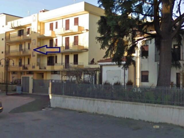 appartamento in affitto a telese terme corso garibaldi foto1-90975433