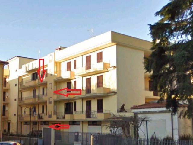 appartamento in affitto a telese terme corso garibaldi foto2-90975433