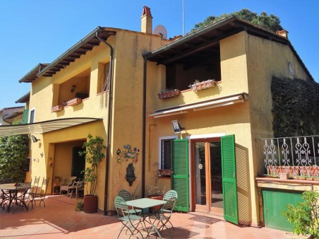 villa in vendita formello viale italia foto1-91381524