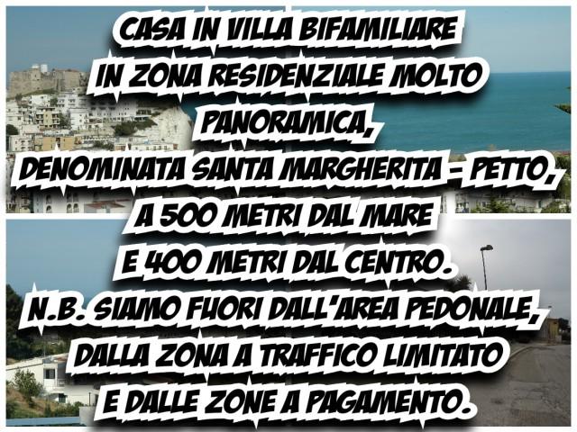 in Affitto a Vieste via Santa Margherita 35, via Santa Margherita Fuori Area Pedonale e z t l