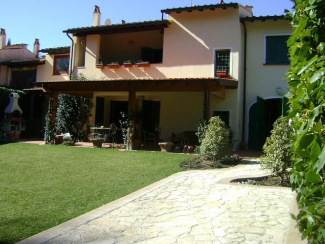 villa in vendita formello viale italia foto1-91895623